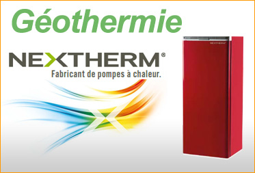 CDS geothermie
